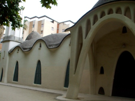 Masia Fresca, designed by Lluis Muncunill