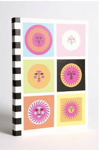 """Alexander Girard Journal"""