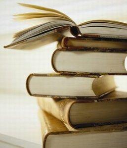 mmm, literature