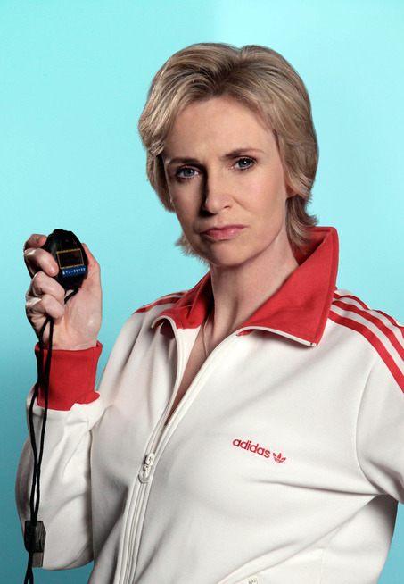 """Glee """"The story"""" Sue-sylvester-picture1"""
